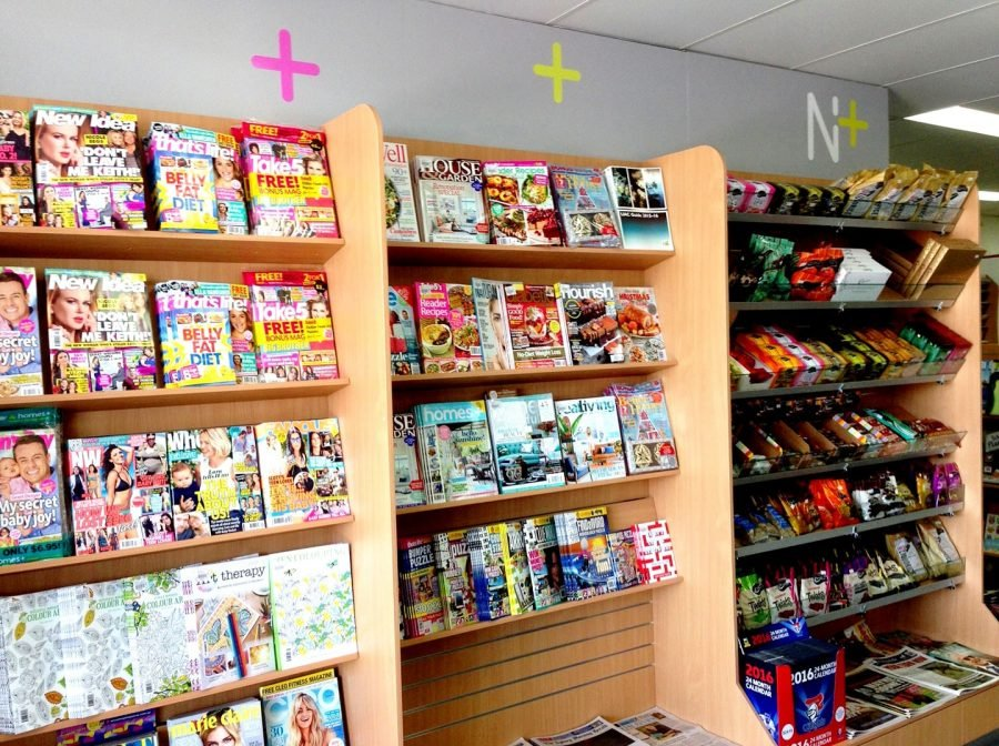 Waratah Post & Newsagency - Newsagency PLUS
